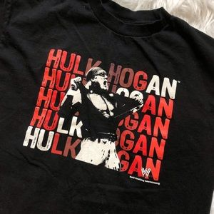 Hulk Hogan WWE Steve & Barrys